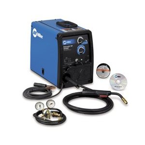 used mig welder for sale